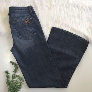 Joe's Jeans   Wide Leg Muse   Size 29